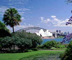 Travel Package Australia